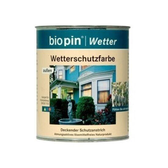 Biopin Időjárásálló festék (Több színben és kiszerelésben)