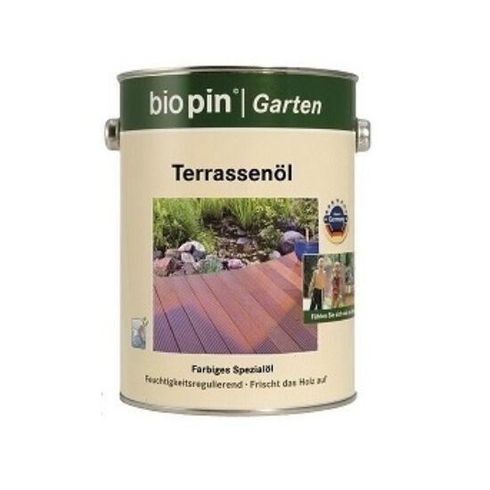 Biopin Teraszolaj (Több színben)