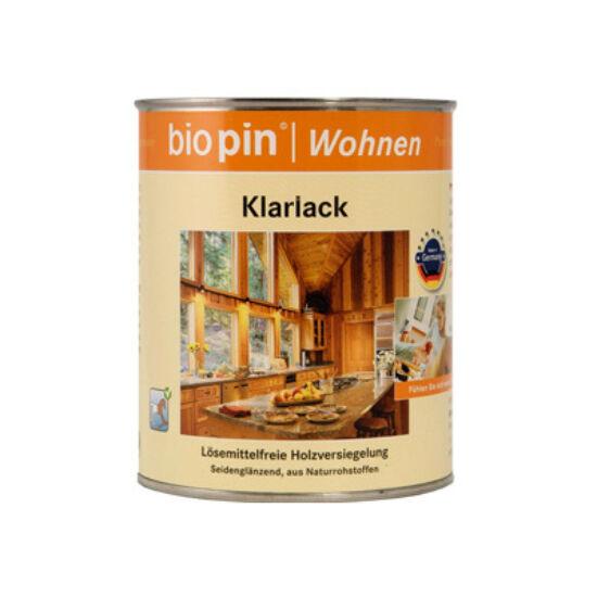 Biopin bútorlakk (biolakk)