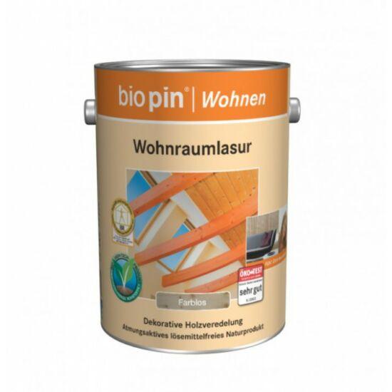 Biopin beltéri lazúr (Több színben és kiszerelésben)