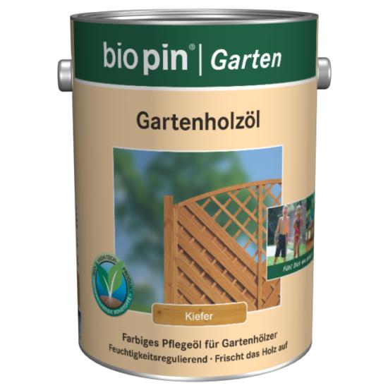 Biopin kerti - faolaj (Több színben)